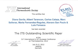 Irec Paper