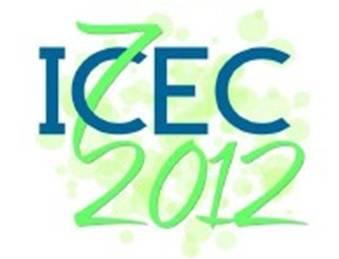 ICEC 2012