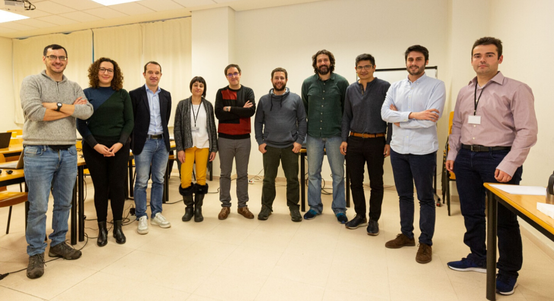 A new European project on thermoelectrics started- UncorrelaTEd