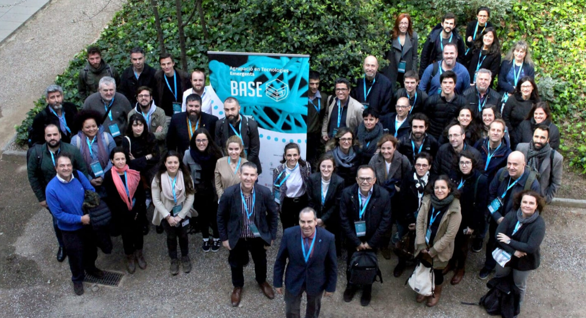 IREC participates as a specialist in 3D printing of ceramics in the BASE3D association