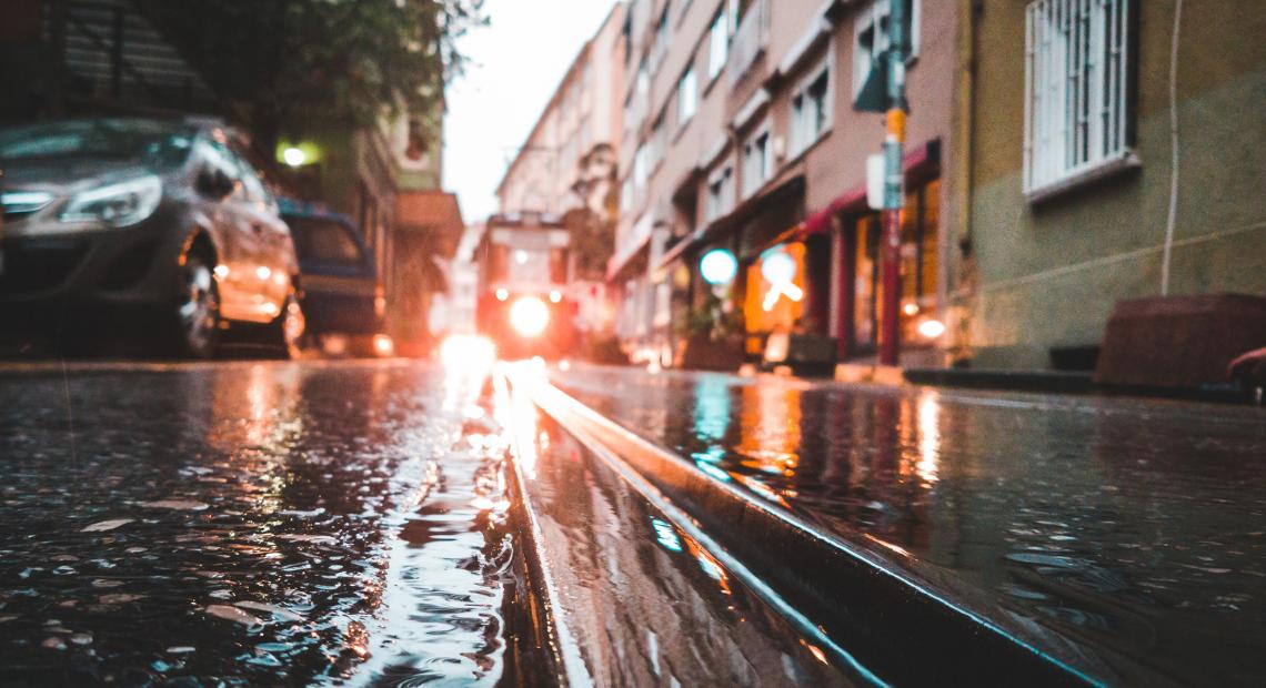 resccue flooding