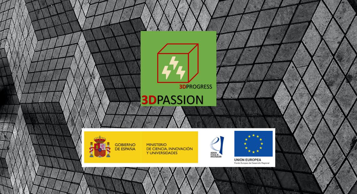 3DPASSION -IREC